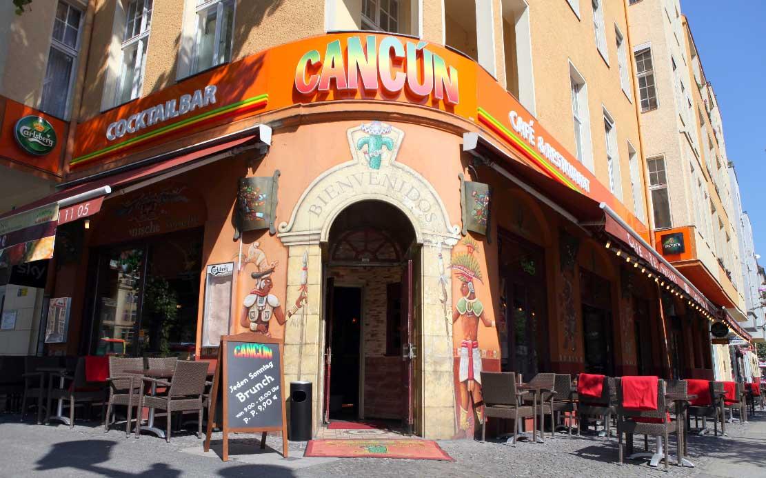 Cancun berlin alexanderplatz